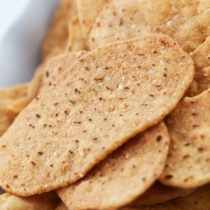 sweetpotatotortillachip