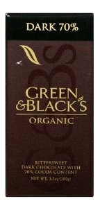 greenblackchocolate