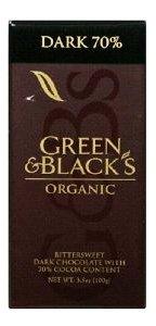 greenblackchocolate